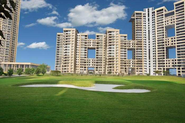 2 BHK Flats & Apartments for Sale in Sector 128, Noida - 2070 Sq. Feet
