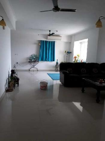 3 BHK 3200 Sq.ft. Residential Apartment for Rent in Sector 128 Noida