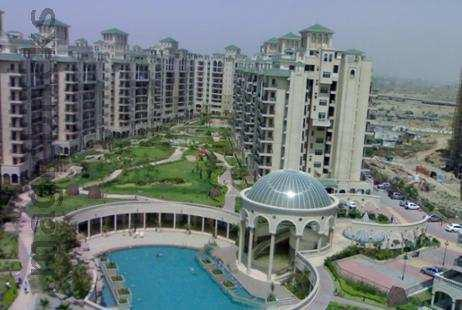 4 BHK 2806 Sq.ft. Residential Apartment for Sale in Sector 93a Noida