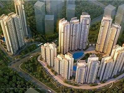 1 BHK Flats & Apartments for Sale in Sector 94, Noida - 250 Sq. Feet