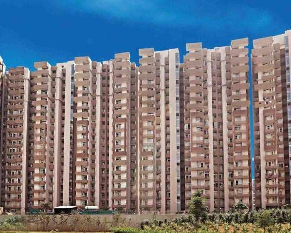 2 BHK Flats & Apartments for Sale in Sector 1, Noida - 890 Sq. Feet