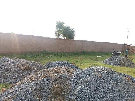 1076 Sq.ft. Residential Plot for Sale in Delhi Ghaziabad Road