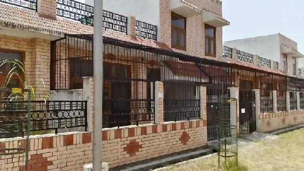 2 BHK 120 Sq. Meter House & Villa for Sale in Sector MU 1 Greater Noida