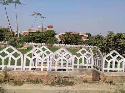 120 Sq. Meter Residential Plot for Sale in Sector 3 Greater Noida