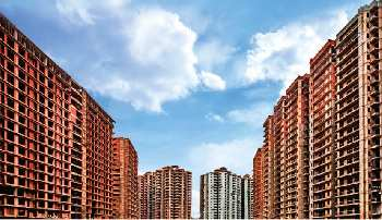 987 Sq.ft. Studio Apartment for Sale in Sector 143 Noida
