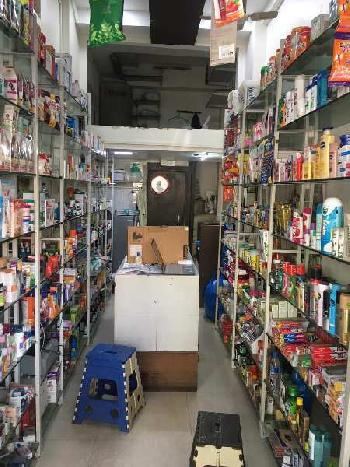200 Sq.ft. Commercial Shop for Rent in Lalbaug, Mumbai