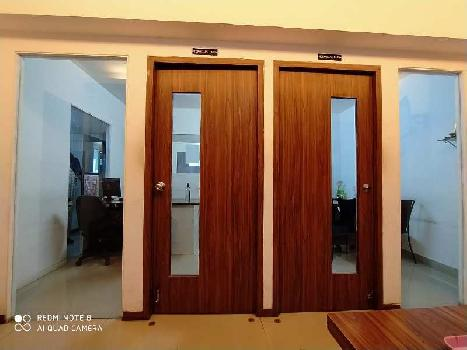 1000 Sq.ft. Office Space for Rent in Dadar West, Mumbai
