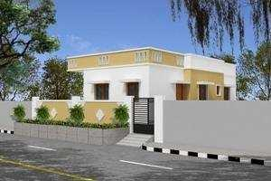 2 BHK 1000 Sq.ft. Residential Apartment for Sale in Katraj, Pune