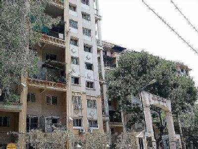 2 BHK 1060 Sq.ft. Residential Apartment for Sale in Bibwewadi, Pune