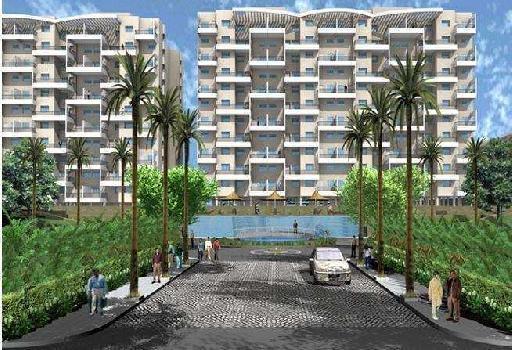 3 BHK 1177 Sq.ft. Residential Apartment for Sale in Bibwewadi, Pune