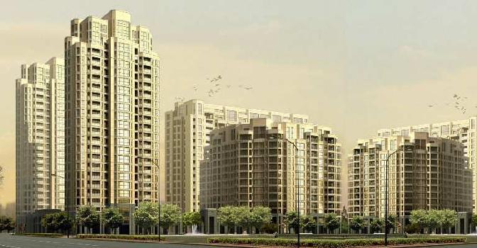 3 BHK 1335 Sq.ft. Residential Apartment for Sale in Bibwewadi, Pune