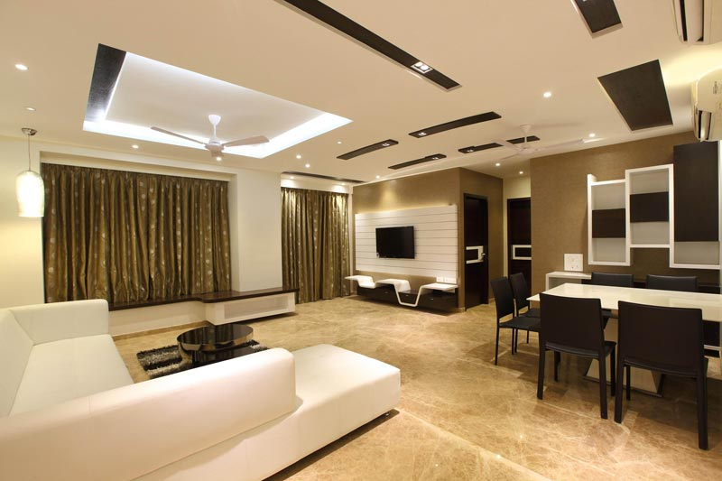 4 BHK Flats & Apartments for Rent in New Colony, Gurgaon - 2300 Sq.ft.
