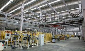 4000 Sq. Feet Factory for Rent in Sector 37, Gurgaon - 4000 Sq.ft.