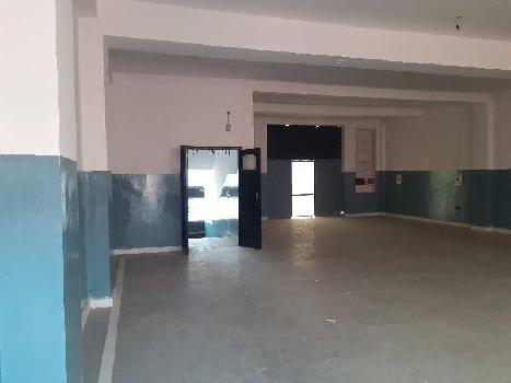 3100 Sq.ft. Factory for Rent in Sector 7 Gurgaon