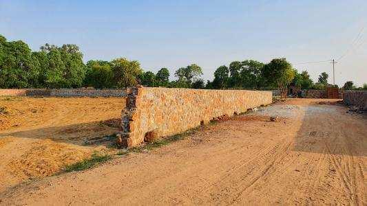 2 Acre Farm Land for Rent in Sector 35 Gurgaon
