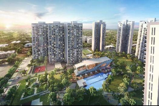3 BHK 1929 Sq.ft. Residential Apartment for Sale in Sector 33 Gurgaon