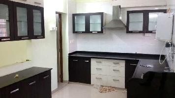 2 BHK Flat for Rent in Old Padra Road, Vadodara