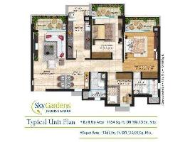 2 BHK Flat for Rent in Sector 66, Mohali