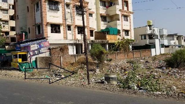 7450 Sq.ft. Commercial Land for Sale in Besa, Nagpur