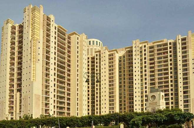 4 BHK Flats & Apartments for Sale in Golf Course Road, Gurgaon - 2950 Sq.ft.