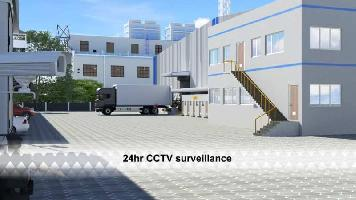 30000 Sq. Meter Warehouse for Rent in Panoli GIDC, Bharuch