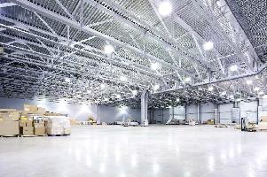 100000 Sq.ft. Warehouse for Rent in Panoli GIDC, Bharuch