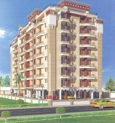 3 BHK Flats & Apartments for Sale in Kalyanpur, Kanpur - 1685 Sq. Feet