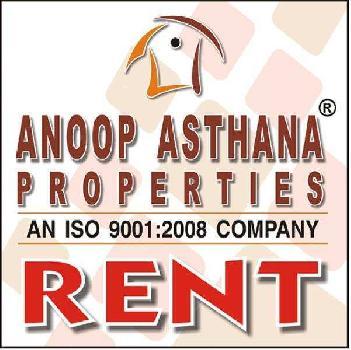 2000 Sq.ft. Showroom for Rent in Ashok Nagar, Kanpur