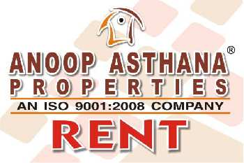 1669 Sq.ft. Showroom for Rent in P  P  N  Market, Kanpur