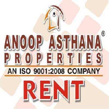 1900 Sq.ft. Showroom for Rent in Swaroop Nagar, Kanpur