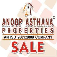 225 Sq. Yards Residential Plot for Sale in Parvati Bagla Road, Kanpur