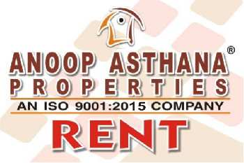 2000 Sq.ft. Showroom for Rent in Lajpat Nagar, Kanpur