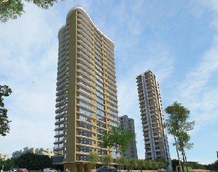 1 BHK 760 Sq.ft. Residential Apartment for Sale in Jogeshwari West, Mumbai