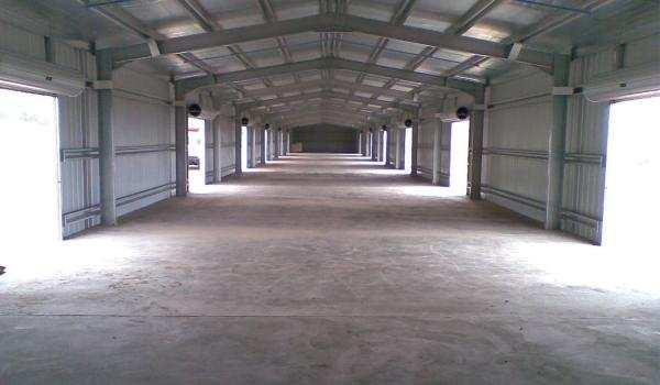 140 Sq. Meter Commercial Land for Sale in Transport Nagar, Lucknow