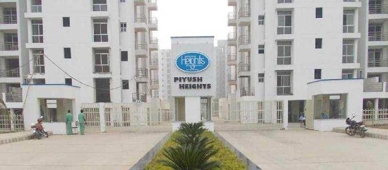 3 BHK 1400 Sq.ft. Residential Apartment for Rent in Sector 89 Faridabad