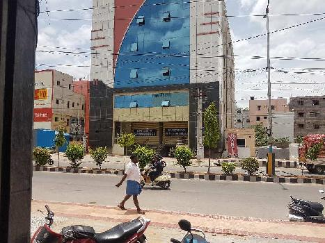 14000 Sq.ft. Showroom for Rent in Reddy Reddy Colony, Tirupati