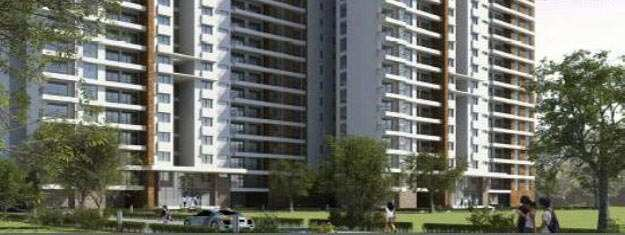 4 BHK Flats & Apartments for Sale in Hebbal, Bangalore North - 2483 Sq. Feet