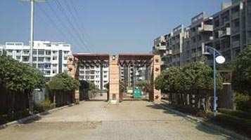 2 BHK Flats & Apartments for Sale in Hoshangabad Road, Bhopal - 870 Sq. Feet