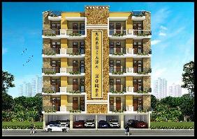 1 BHK Flat for Sale in Sector 4, Greater Noida West, Greater Noida