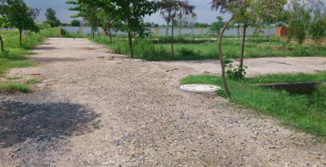 Residential Land / Plot for Sale in Lal Kuan, Ghaziabad - 60 Sq. Yards