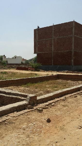 Residential Plot for Sale in Lal Kuan, Ghaziabad - 50 Sq. Yards