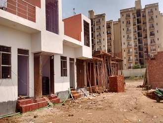 1 BHK 530 Sq.ft. House & Villa for Sale in Lal Kuan, Ghaziabad