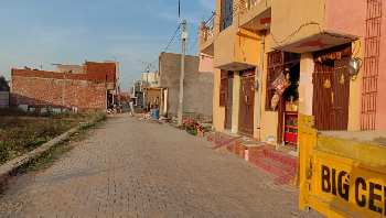 1 BHK 580 Sq.ft. House & Villa for Sale in Lal Kuan, Ghaziabad