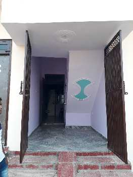 2 BHK 810 Sq.ft. House & Villa for Sale in Lal Kuan, Ghaziabad