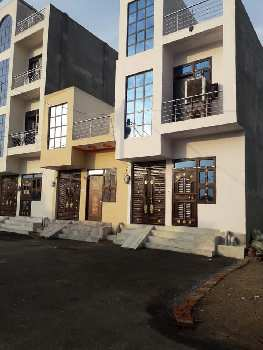 2 BHK 622 Sq.ft. House & Villa for Sale in Bapudham, Ghaziabad