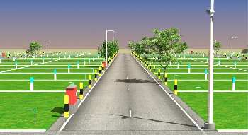 900 Sq.ft. Residential Plot for Sale in NH 24, Ghaziabad