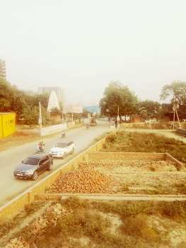 360 Sq.ft. Residential Plot for Sale in NH 24, Ghaziabad