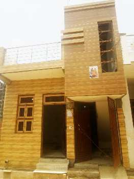 2 BHK 950 Sq.ft. House & Villa for Sale in NH 24, Ghaziabad