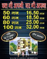 900 Sq.ft. Residential Plot for Sale in Lal Kuan, Ghaziabad