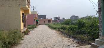 810 Sq.ft. Residential Plot for Sale in Lal Kuan, Ghaziabad